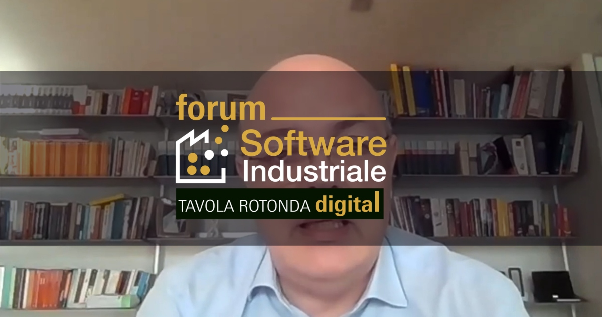 Tavola Rotonda Forum Software Industriale - Edge e Security nell'industria
