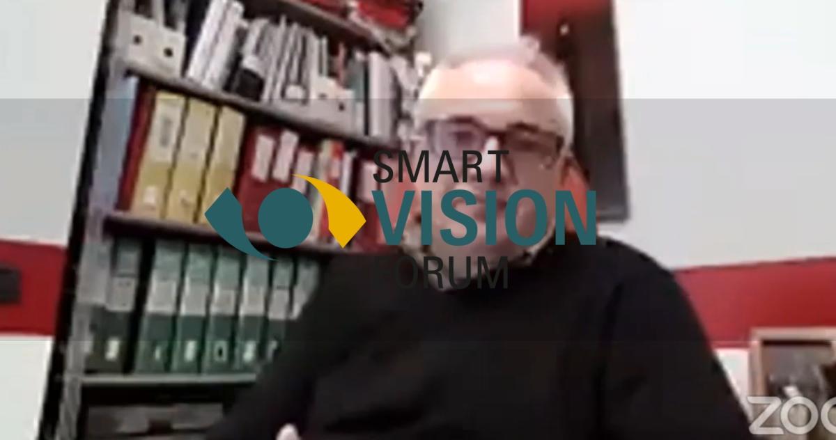 Tavola Rotonda Smart Vision 2020 - Il punto di vista degli integratori di sistemi