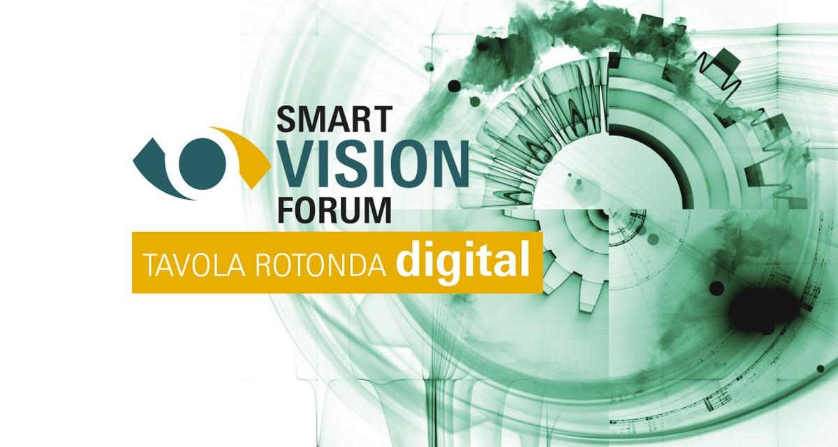 Tavola Rotonda Smart Vision