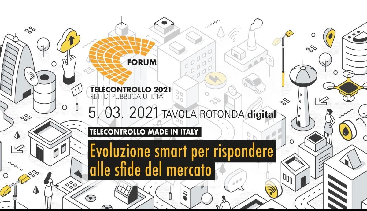Tavola Rotonda Forum Telecontrollo