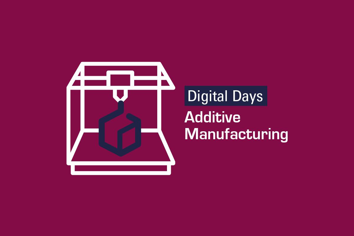 Additive Manufacturing in ambito industriale: digitalizzazione, sostenibilità e personalizzazione