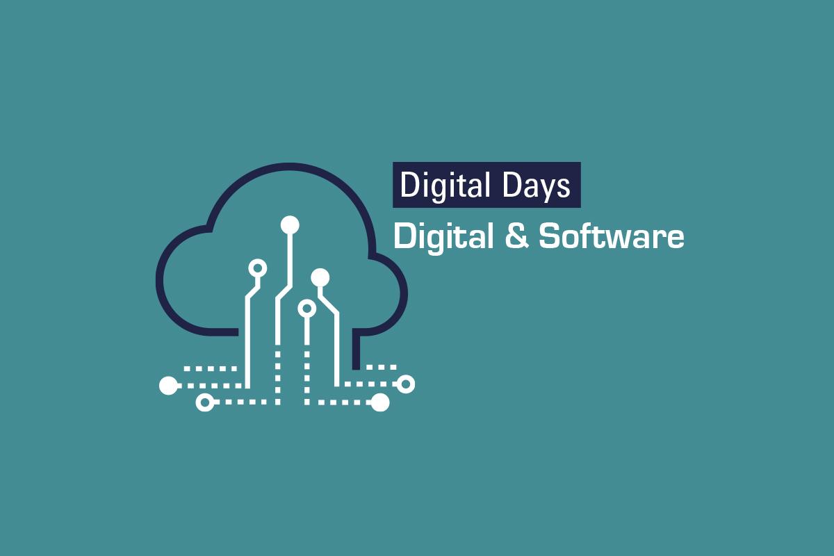 L'Industrial IoT e il viaggio dal dato all'informazione