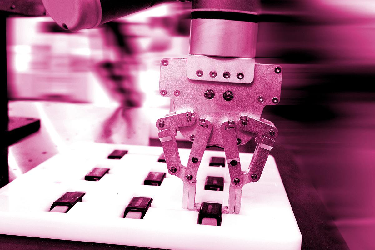Le nuove frontiere dell'automazione: l'integrazione tecnologica e la collaborazione tra sistemi