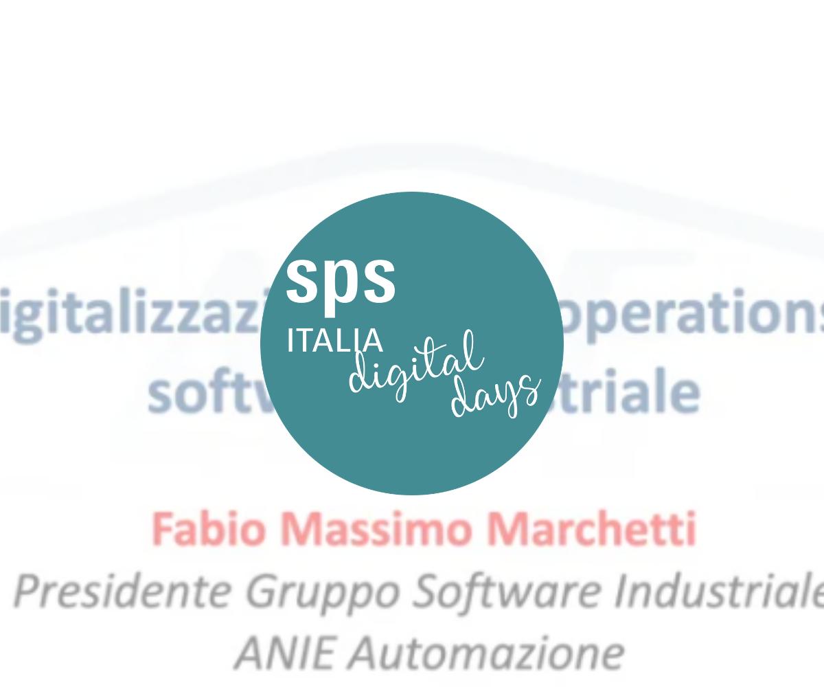 Digitalizzazione delle operations e software industriale