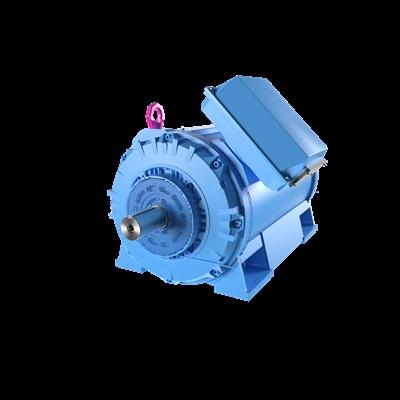 Motore raffreddato ad acqua
