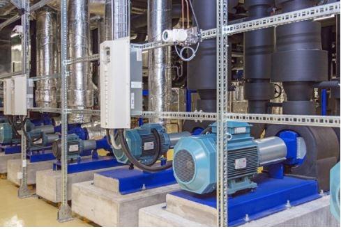 Le nuove tecnologie digitali per il monitoraggio del tuo impianto ABB Ability™ per Motori&Drives