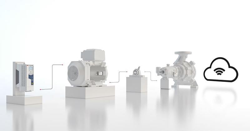 ABB Ability™ Digital Powertrain