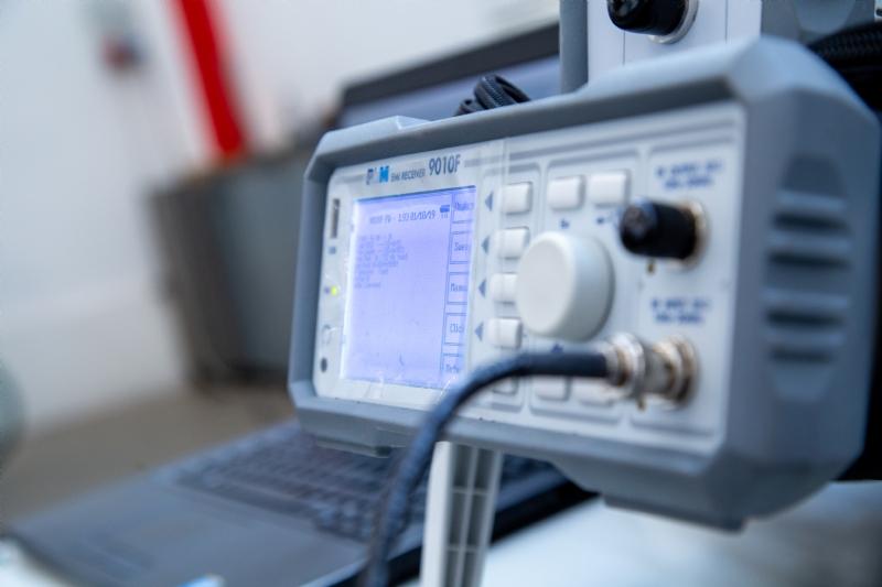 Test di Compatibilità Elettromagnetica (EMC)