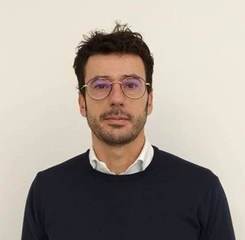Stefano Nicolussi