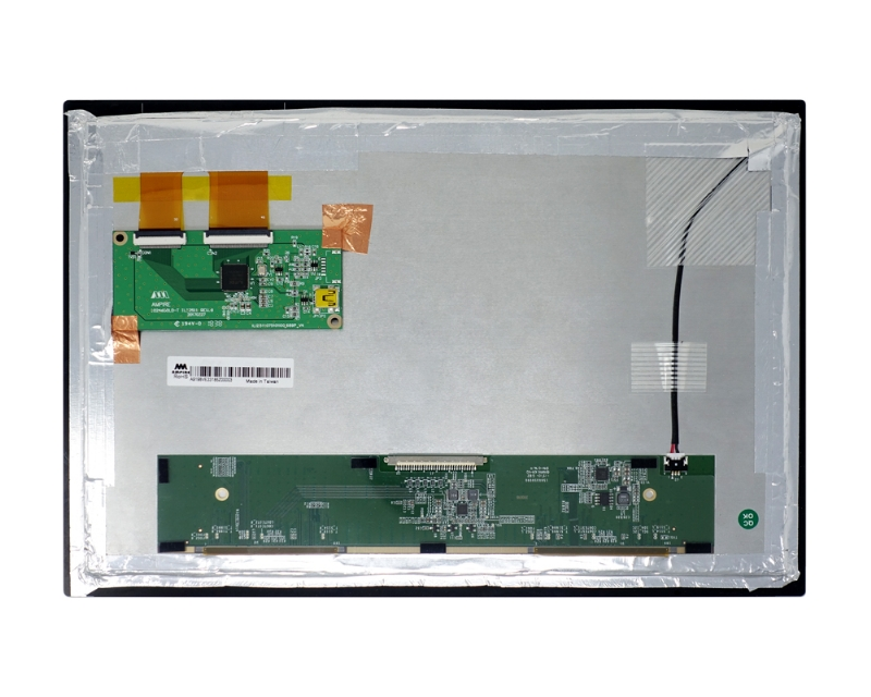 12.1″ Wide LCD Display
