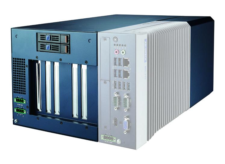 Advantech MIC-75G30