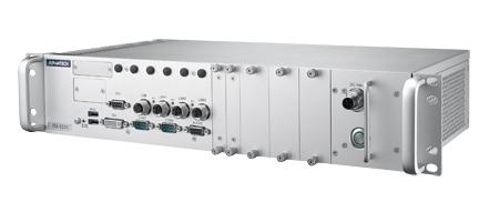 Serie ITA-5000, server PC per rolling stock