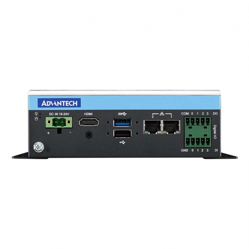 MIC-710AI,  AI Inference System based on NVIDIA® Jetson Nano™