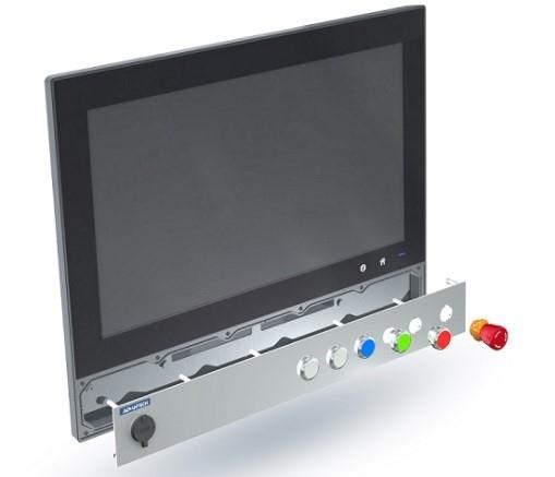 Serie SPC-800, HMI di ultima generazione con protezione IP66 All-Around