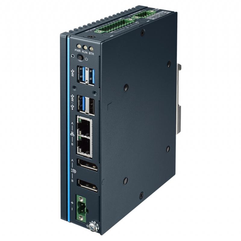 UNO-137, dispositivo edge IoT integrato per applicazioni Industria 4.0