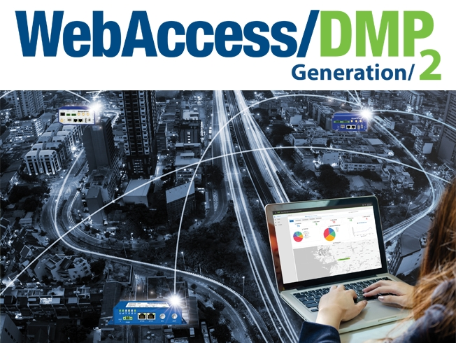 WebAccess/DMP Gen2
