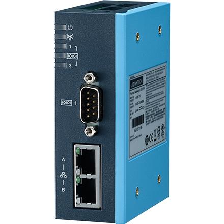 WISE-710, il gateway modulare per la raccolta di dati per applicazioni Edge IoT