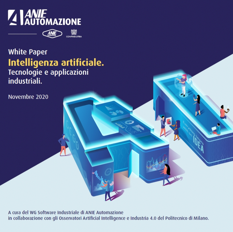 White Paper Intelligenza Artificiale