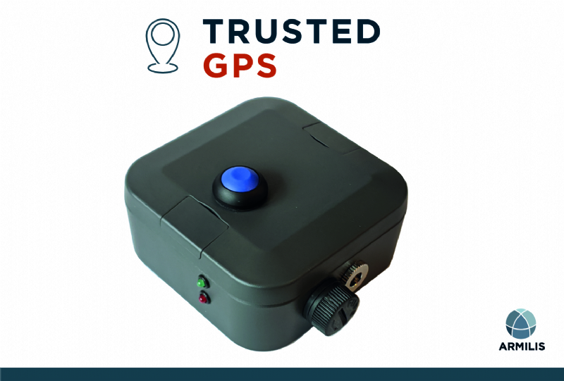 TRUSTED GPS