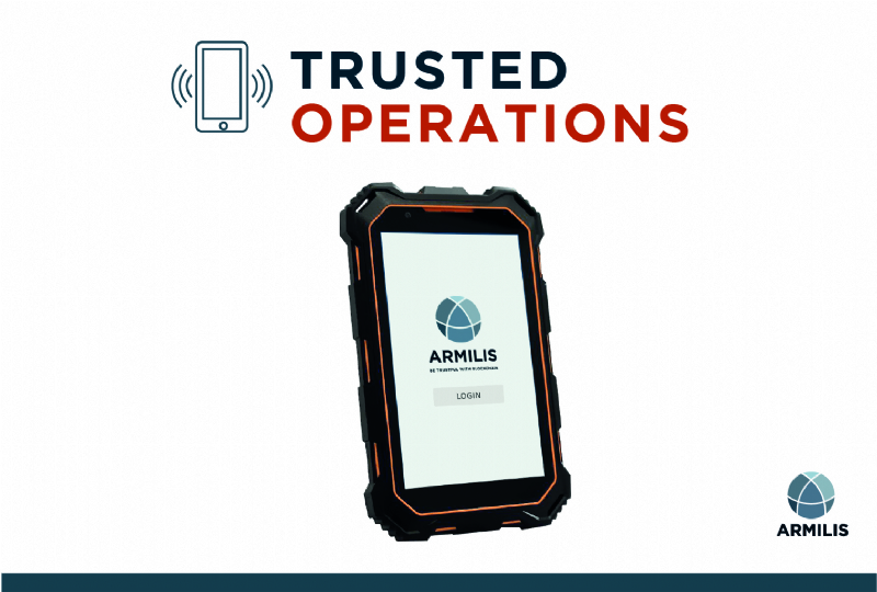 TRUSTED OPERATIONS