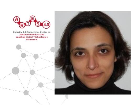 Antonella Alessi