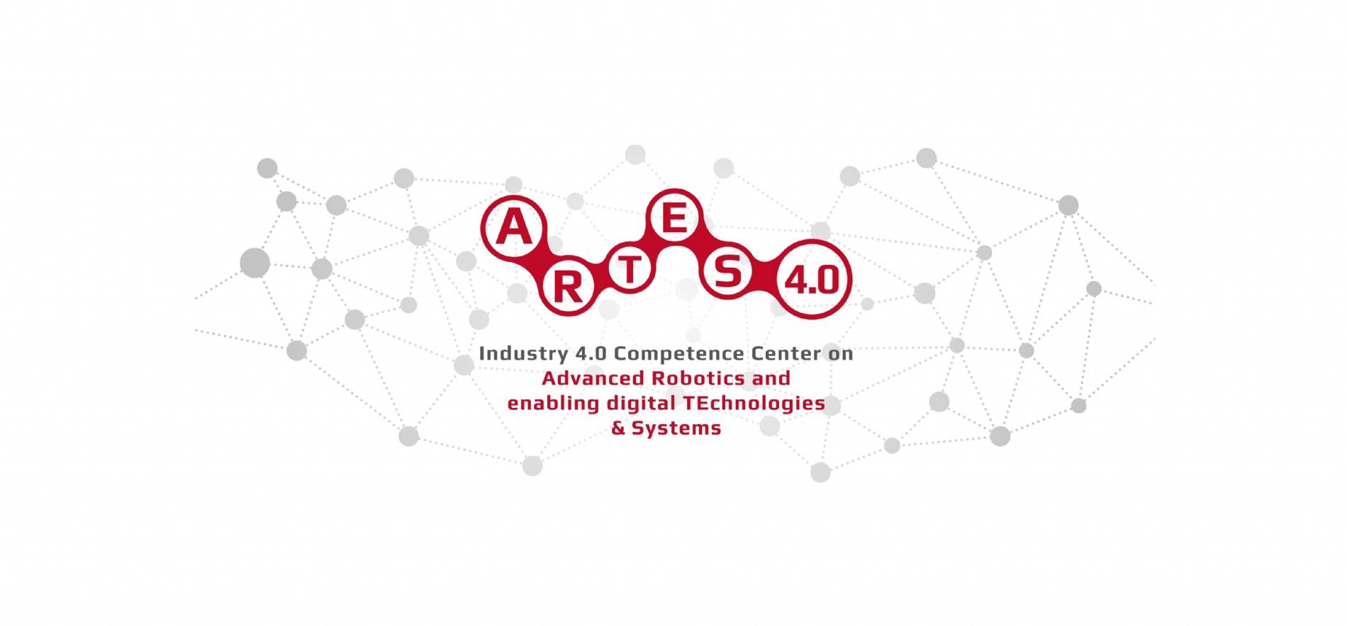 Il ricco catalogo di formazione di ARTES 4.0.
