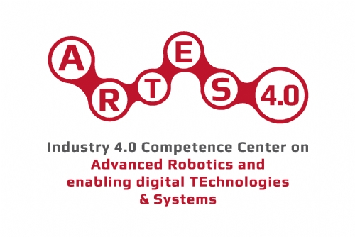 ARTES 4.0 - ADVANCED ROBOTICS AND ENABLING DIGITAL TECNOLOGIES & SYSTEMS 4.0
