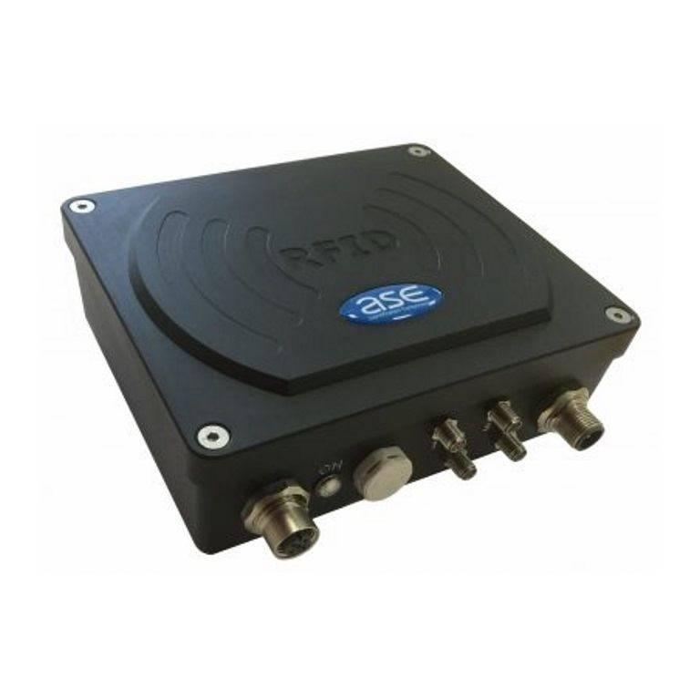 LETTORE INDUSTRIALE RFID UHF - SUPERIOR