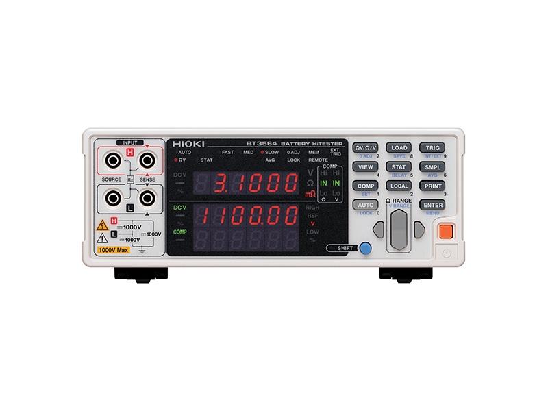 Tester prova batterie BT3564