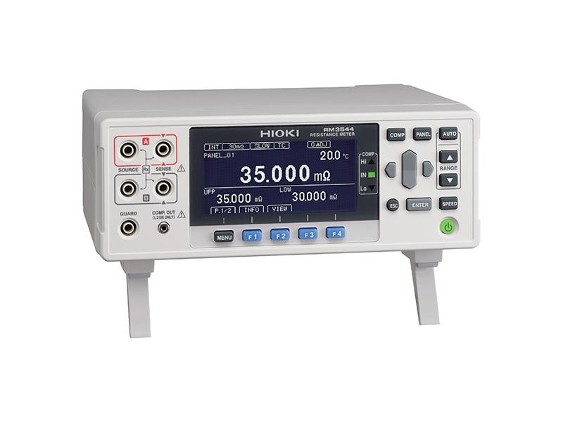 Milliohmetro RM3544