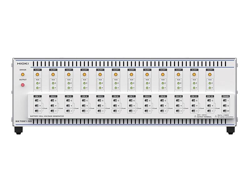 Generatore di tensione SS7081-50
