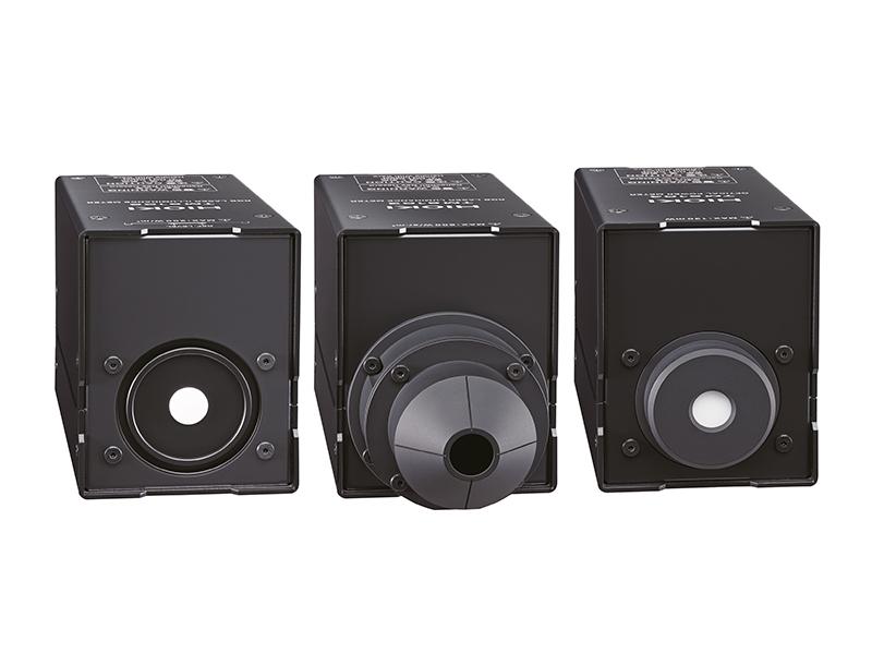 Strumenti per la rilevazione di segnali laser-ottici Serie TM610X