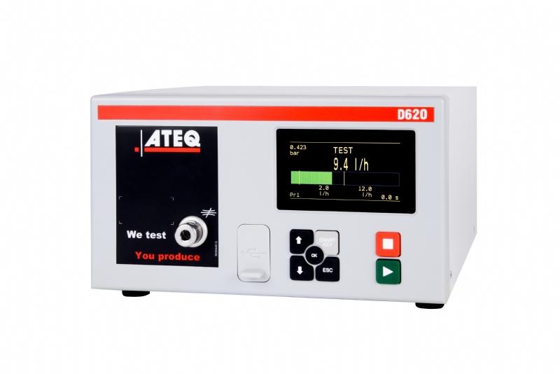 ATEQ D 620 - strumento per il controllo dei flussi
