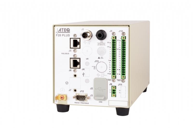 ATEQ F 28+ - strumento per il controllo delle perdite