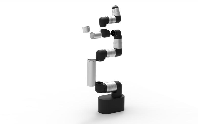 Nuove soluzioni per la robotica collaborativa: AW-TUBE