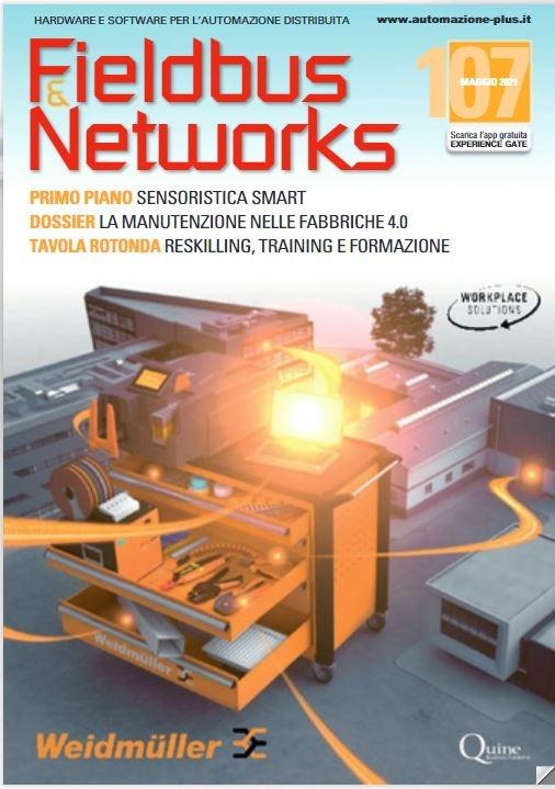 Fieldbus&Networks - maggio 2021