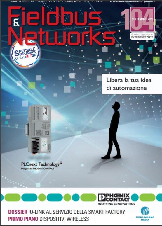 Fieldbus&Networks - settembre 2020
