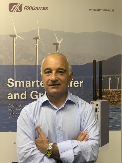 Massimo Rizzi