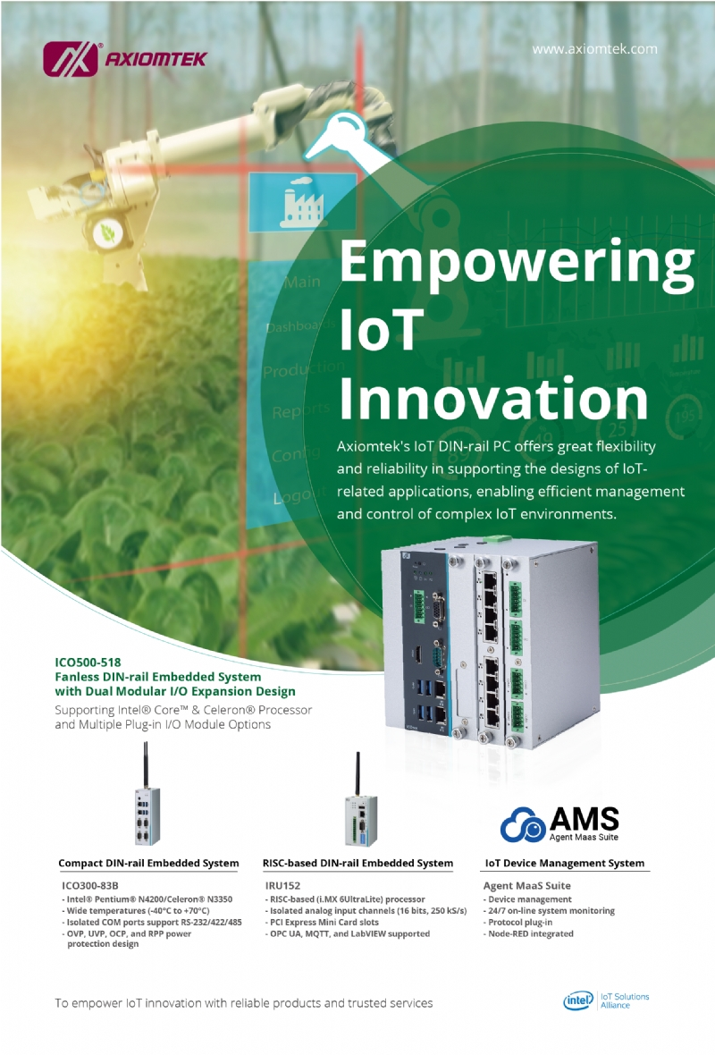 Empowering IoT Innovation