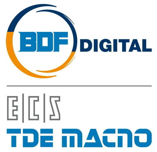 BDF DIGITAL SPA
