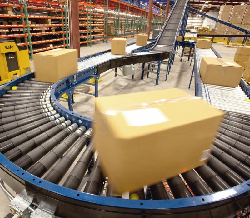 Material Handling & Logistics: innovazione di un settore strategico nell'Industria 4.0