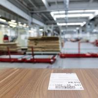 PC-based Control: piattaforma di controllo universale per l'automazione nell'industria del legno