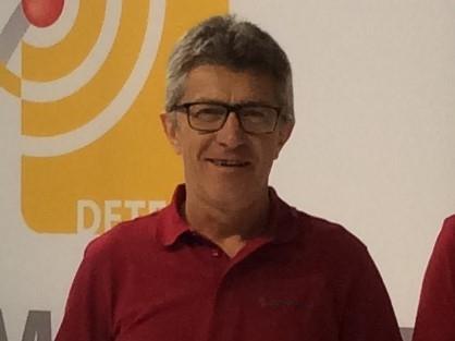 Sergio Bernabè