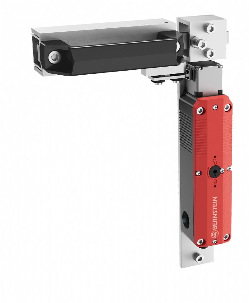 Elettroserratura di sicurezza tipo SLC