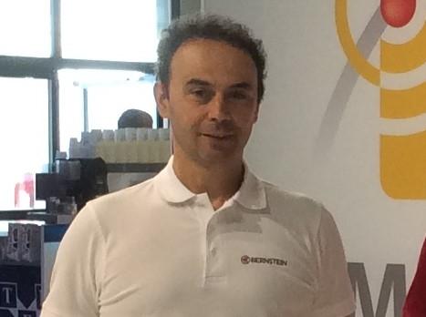 Stefano Solustri