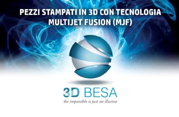 3D BESA