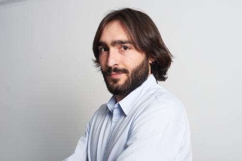 Luca Morganti
