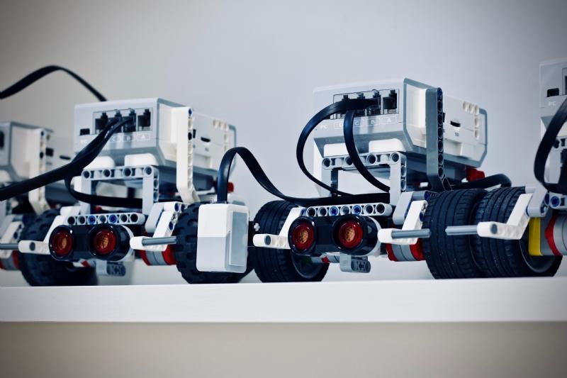 Webinar: I robot collaborativi (Cobot) per la riconfigurazione e l'efficientamento della produzione