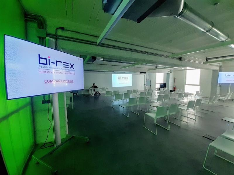 I servizi di Formazione BI-REX