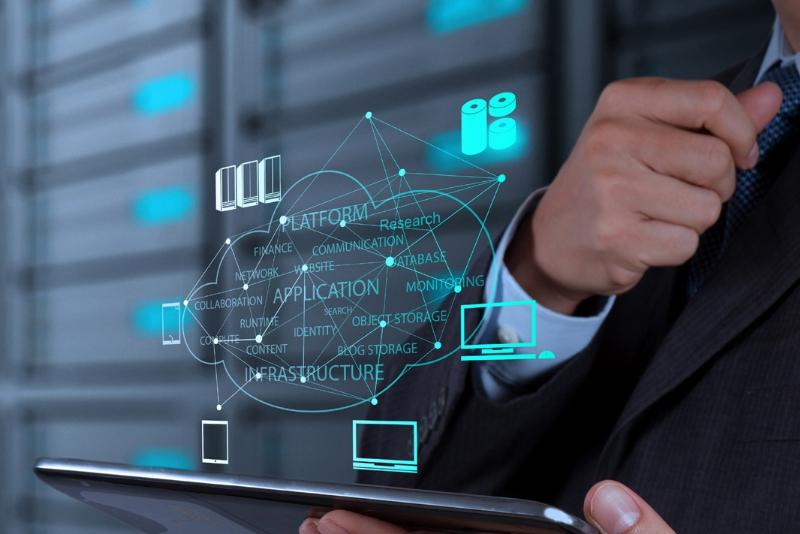 Webinar: L'economia dei dati, una leva per la crescita dei territori